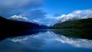 Valokuvaaja Austin Mann testaa iPhone 12 Pro -kameraa Glacier National  Parkissa vaikuttavilla tuloksilla