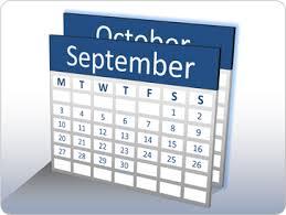 Animated Calendar For Powerpoint Latest Calendar