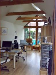 garden office interiors. garden office interior shot wwwgardenlodgescouk interiors o