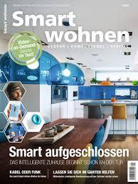Smart Wohnen 22018 By Family Home Verlag Gmbh Issuu