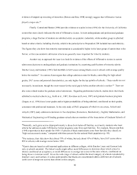 executive order essay part i affirmative action plan for minorities and women hoover institution executive orders eo