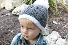 Free Crochet Hat Patterns For Toddlers Custom Cable Crochet Hat Pattern Free Crochet Cable Hat Pattern On The Blog