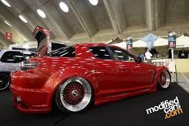mazda rx8 modified red. 605 x 403 mazda rx8 modified red
