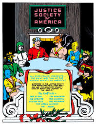 Example Of A Wanted Poster Magnificent The 48 Most Influential Pages In Comic Book History