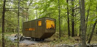tiny houses com. this tiny house in the woods can be rented via getaway. houses com