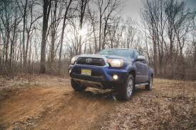 2014 Toyota Tacoma Double-Cab Limited Review - AutoNation Drive ...