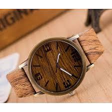 wooden wrisch