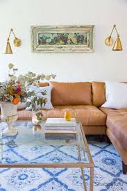 leather sofa sven article