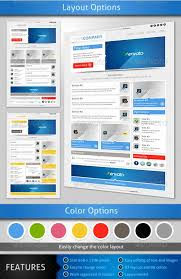 Free Newsletter Layouts Gmail Newsletter Templates Free Myartdirectory