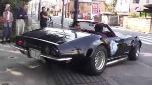 1969 Chevrolet Corvette Stingray Convertible - YouTube