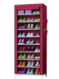 Тканевый <b>шкаф</b> для хранения <b>обуви</b> SOKOLTEC 8502542 в ...