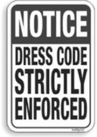 dress code campus reactions to petizian s essay the mirror dress code is always a hot topic at prep schools students usually argue about what is and what is not dress code and whether one gender has it easier than