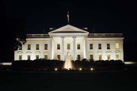 filethe reagan library oval office. File:The White House At Night, 2011.jpg Filethe Reagan Library Oval Office H