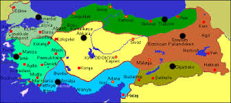 turkey climate map. Delighful Map Intended Turkey Climate Map
