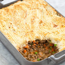 Image result for shepherds pie
