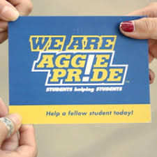 Aggie We Localwiki Pride Davis Are XRC4ATqwA