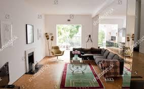 Dulwich Interior Design Living Room Harry Potter Set Designer Steve Editorial Stock