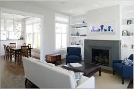 Victorian Fireplace In Modern House House Interior - Victorian house interior
