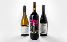 Cool Wine Labels Meet The Guys With The Coolest Wine Labels In Napa Vinepair