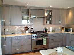 Plain Kitchen Cabinet Doors Plain And Fancy Cabinets Transitional Kitchen With White Wooden