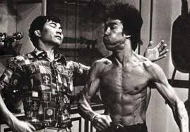bruce lee abs workout bruce lee six pack punch