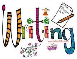 Image result for cute 3rd Grade Writing clipart