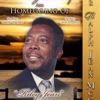 Obituary | Mr. Ralph Jean McCoy, Sr. | Granberry Mortuary