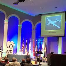 photo of scott hosier veterans roundtable rochester mn united states