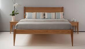 full wood bed. Simple Wood Cochin Solid Wooden Bed  With Full Wood Bed E