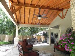 outdoor patios covered patio ceiling ideas porch lighting tongue groove