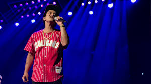 Your <b>Bruno Mars 24k</b> Magic Tour Encore | Rogers Place