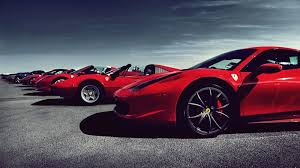 Amazing Ferrari Cars HD Wallpapers - Android Apps on Google Play