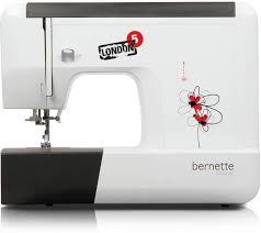 Bernette Sewing Machine Reviews