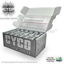 Cyco Feed Chart Cyco Platinum Series Complete Prokit