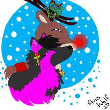 Winter Wonderland by AvisWolf -- Fur Affinity [dot] net