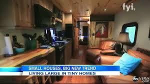 tiny house news. ABC News Video: Inside The Tiny House Movement Sweeping Nation | Small Society I