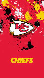 The kansas city chiefs are a professional american football franchise that began play in 1960 as the dallas texans.the team was a charter member of the american football league (afl), and now play in the national football league (nfl) (they are not associated with an earlier dallas texans nfl team that only played for one season in 1952). Kansas City Chiefs Chiefs City Fondodepantalla3dpatricio Kansas In 2021 Kansas City Chiefs Logo Kansas City Chiefs Chiefs Logo