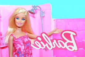 Barbie Shower | Blog4.us