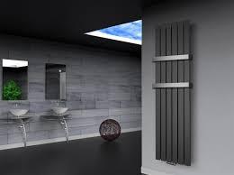 Badheizkörper Peking 3 180x47 Cm 1118 Watt Silber 2