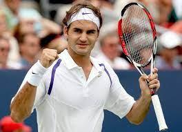 Roger Federer | Disney Wiki
