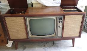 vintage media console.  Media Vintage Media Console Update  Hearts U0026 Sharts With And