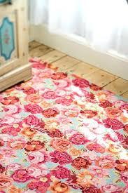 pink fl rug pink rose rug ikea pink fl rug