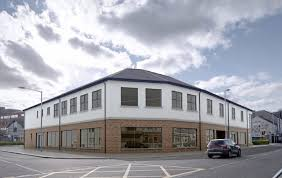 build a office. simple office new build office and retail development to let in newry inside build a office