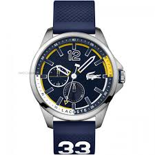 "men s lacoste capbreton watch 2010897 watch shop comâ""¢ mens lacoste capbreton watch 2010897"