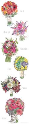 diffe types of wedding flowers with pictures types of wedding flowers with names viewing gallery