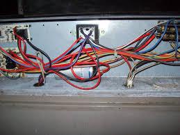 goodman fan wont stop running, replaced fan relay already hvac Goodman Circuit Board Diagram goodman fan wont stop running, replaced fan relay already 002 jpg Goodman Defrost Board Wiring