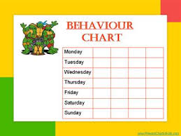Winnie The Pooh Reward Chart Behaviour Charts Free Printable Charts