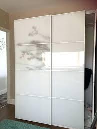wardrobes ikea wardrobe sliding door problem wardrobes sliding mirror doors white ikea pax wardrobe sliding
