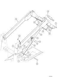 Wiring diagram for case 1840 nissan forklift