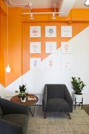 office wall paint ideas. Office Wall Color Ideas Fice Tour Day E Agency \u2013 New York City Fices Office Wall Paint Ideas D